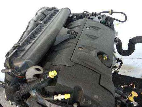 Motor CITROËN C4 I (LC_) 1.6 16V SFS   5FS   38533494