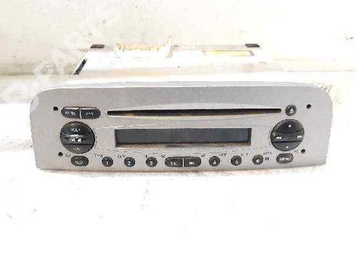 Autoradio GT (937_) 1.9 JTD (937CXN1B) (150 hp) [2003-2010] 937 A5.000 4945694