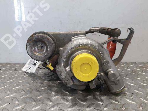 46756155 | GTB858 | Turbo 147 (937_) 1.9 JTD (937.AXD1A, 937.BXD1A) (115 hp) [2001-2010]  6068896