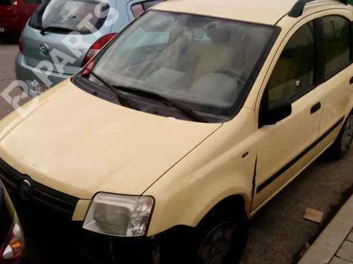 FIAT PANDA (169_) 1.2 (169.AXB11, 169.AXB1A) (60 hp) [2003-2021] 37939484