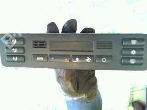 64118382446 | Comando chauffage 3 (E46) 316 i (105 hp) [1998-2002]  3528848