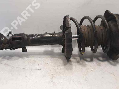 Amortiguador delantero derecho C-CLASS Coupe (CL203) C 180 (203.735) (129 hp) [2001-2002]  4766066