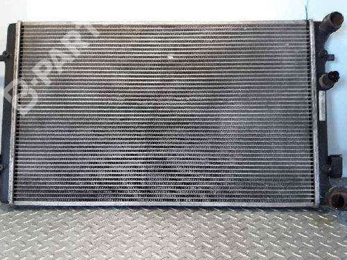 1J0121253P | Radiador agua GOLF IV (1J1) 1.9 TDI (110 hp) [1997-2004]  7559273