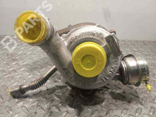 059145654AM | 4541355010S | UBH000431 | Turbo A4 (8D2, B5) 2.5 TDI quattro (150 hp) [1997-2000] AFB 6321409