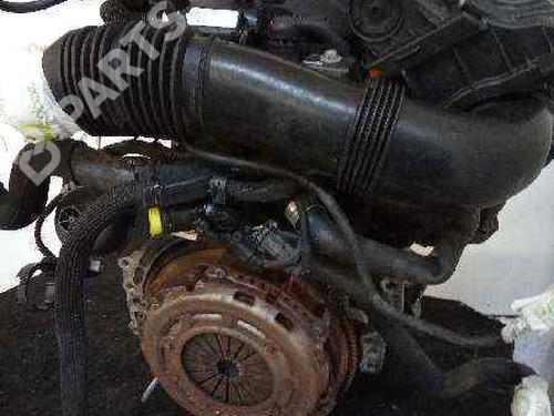 Motor CITROËN C4 I (LC_) 1.6 16V SFS   5FS   38533496