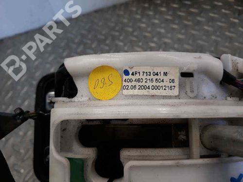 Selettore del cambio automatico AUDI A6 (4F2, C6) 3.0 TDI quattro 4F1713041M | 39713733