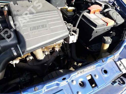 Caixa velocidades manual PUNTO (176_) 75 1.2 (73 hp) [1993-1999]  7048229