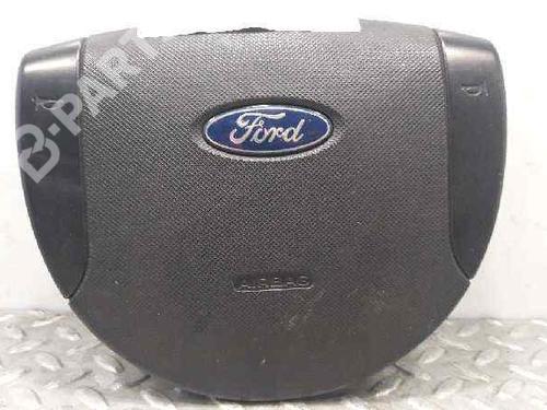 1302896 | 1S71F042B85CBW | 1616469901 | Airbag delantero izquierdo MONDEO III (B5Y) 1.8 16V (125 hp) [2000-2007]  6066584