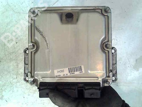 0281010595   Øvrige styreenhet XSARA PICASSO (N68) 2.0 HDi (90 hp) [1999-2011]  3529643