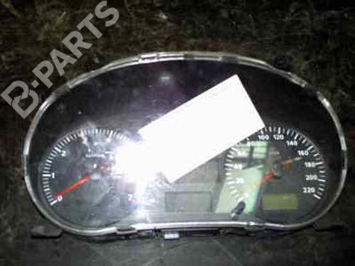 110008924001 | Quadrante IBIZA II (6K1) 1.4 (60 hp) [1999-2002]  3528401