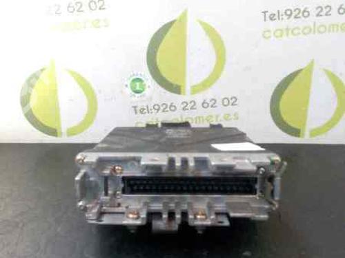 037906022EE   5WP4058   Øvrige styreenhet 80 (8C2, B4) 2.0 E (115 hp) [1991-1994] ABK 3539435