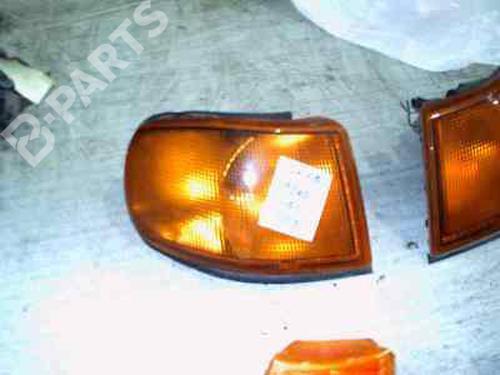Blinker vorne rechts Saab 9000 Corner lamp right