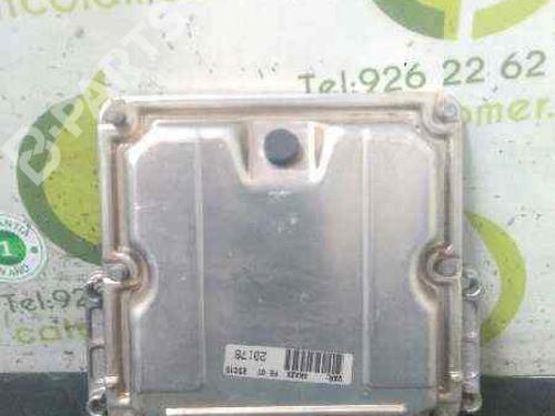 9646774280   0281010996   Øvrige styreenhet XSARA PICASSO (N68) 2.0 HDi (90 hp) [1999-2011]  3541416