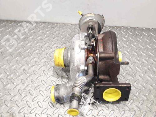Turbo AUDI A6 (4B2, C5) 2.5 TDI (150 hp) 059145654AM | 059145701S | GTZ052V |