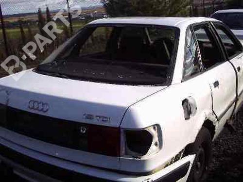 AUDI 80 (8C2, B4) 2.3 E (133 hp) [1991-1994] 28339486