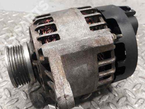Alternador MAREA (185_) 1.9 JTD 110 (185AXT1A) (110 hp) [2000-2002]  6796590
