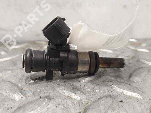 06L906031D | 0280158266 | Injecteur Q5 (8RB) 2.0 TFSI quattro (230 hp) [2015-2017] CNCE 6094746