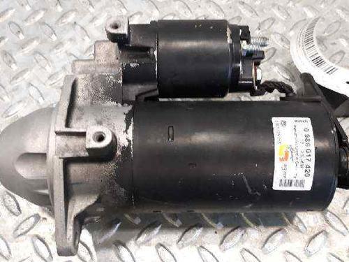 0986017420 | 0001109015 | Startmotor ASTRA G Hatchback (T98) 2.0 16V (F08, F48) (136 hp) [1998-2005]  5405567