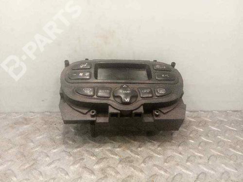 96514030XT   96514030XT   AC Styreenhet / Manøvreringsenhet XSARA PICASSO (N68) 1.6 16V (109 hp) [2005-2011]  6895880
