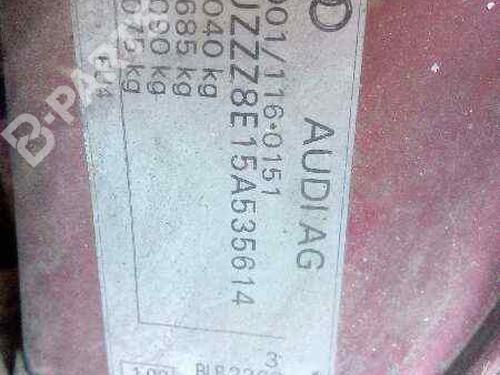 Plafoniera AUDI A4 Avant (8ED, B7) 2.0 TDI 8E0947135D | CENTRAL | 36982993