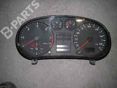 110008894001 | 8L0919860D | Kombiinstrument A3 (8L1) 1.9 TDI (110 hp) [1997-2001]  4931506