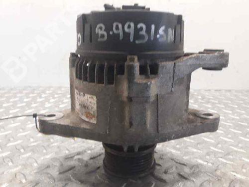 63321640 | Alternador BRAVO I (182_) 1.4 (182.AA) (80 hp) [1995-2001]  3033075