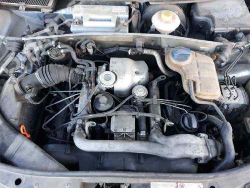 AFB | Motor A6 (4B2, C5) 2.5 TDI (150 hp) [1997-2005] AFB 6833528