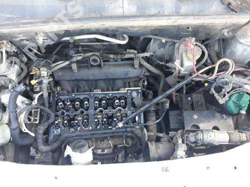 Caixa velocidades manual DOBLO MPV (119_, 223_) 1.3 JTD 16V (70 hp) [2004-2005]  7219825