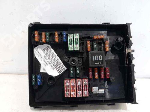 audi 80 fuse box fuse box audi 80 avant  8c5  b4  2 6 b parts  fuse box audi 80 avant  8c5  b4  2 6