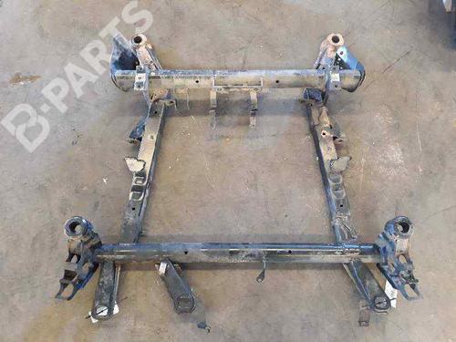 Puente delantero VITO Van (638) 110 CDI 2.2 (638.094) (102 hp) [1999-2003]  7100864