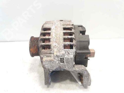 06B903016D | 2542225A | SG9B010 | Lichtmaschine A4 (8D2, B5) 1.8 (125 hp) [1994-2000] APT 4829033