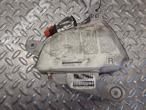 34826833202H   98B356A835P   Højre gardin airbag 5 (E39) 525 tds (143 hp) [1996-2003]  5644318