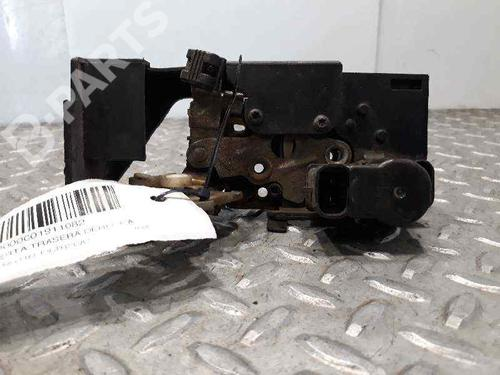 Serrure arrière droite 156 (932_) 1.9 JTD (932B2) (105 hp) [1997-2000] AR 32302 3034720