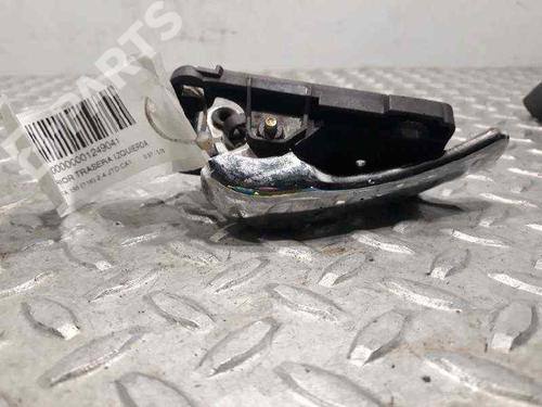 Poignée intérieure arrière gauche 156 (932_) 2.4 JTD (932B1) (136 hp) [1997-2003] AR 32501 3220509