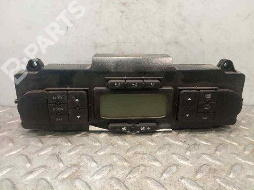 1P0907044D   5HB00887624   Comando chauffage LEON (1P1) 1.9 TDI (105 hp) [2005-2010] BXE 6679983