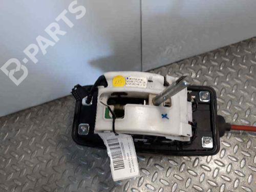 Selettore del cambio automatico AUDI A6 (4F2, C6) 3.0 TDI quattro 4F1713041M | 39713737
