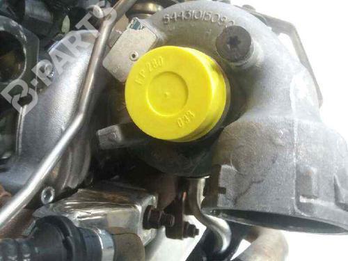 Motor AUDI A3 (8P1) 1.9 TDI BLS   BLS   33196903