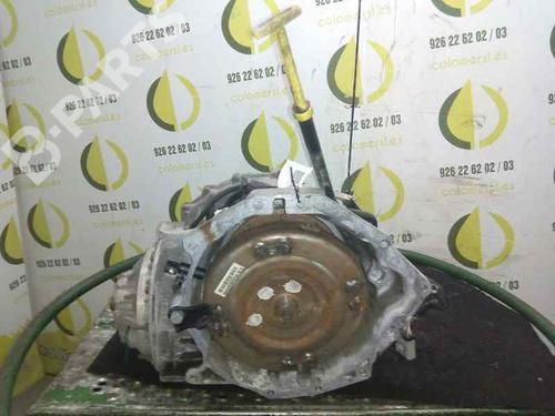 SIN REFERENCIA | Caixa velocidades manual 300 M (LR) 2.7 V6 24V (203 hp) [1998-2000] EER 3072388