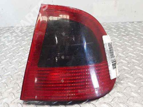 Farolim direito CORDOBA (6K1, 6K2) 1.9 TD (75 hp) [1993-1996] AAZ 3071730