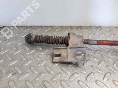 Selettore del cambio automatico AUDI A6 (4F2, C6) 3.0 TDI quattro 4F1713041M | 39713735