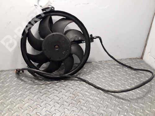 Electro ventilador AUDI A6 (4B2, C5) 2.5 TDI (150 hp)