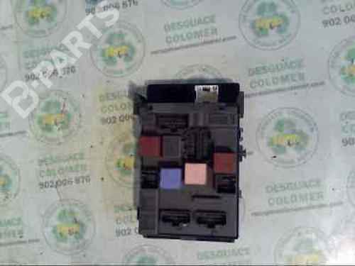 renault vel satis fuse box fuse box renault vel satis  bj0   2 2 dci  bj0e  bj0f  8200360061  fuse box renault vel satis  bj0   2 2