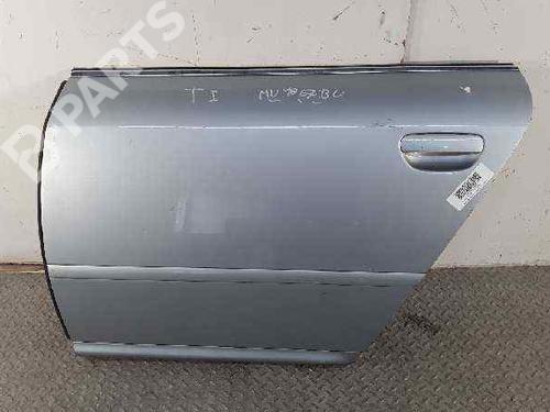 Tür links hinten A6 (4A2, C4) 2.8 (193 hp) [1995-1997] ACK 3039749