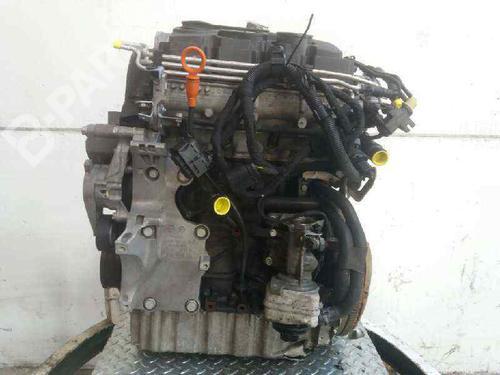 Motor AUDI A3 (8P1) 1.9 TDI BLS   BLS   33196900