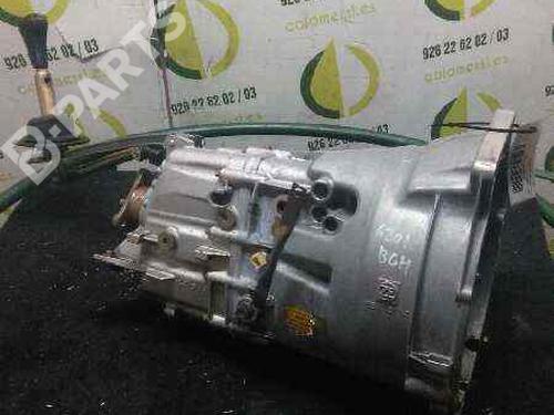 1135123HCI | Caixa velocidades manual 3 (E46) 320 d (150 hp) [2001-2005]  3072651