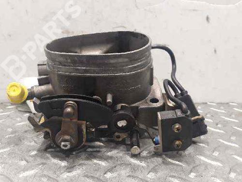 B2094054   063D   Throttle Body 100 (4A2, C4) 2.3 E (133 hp) [1990-1994] AAR 6085101