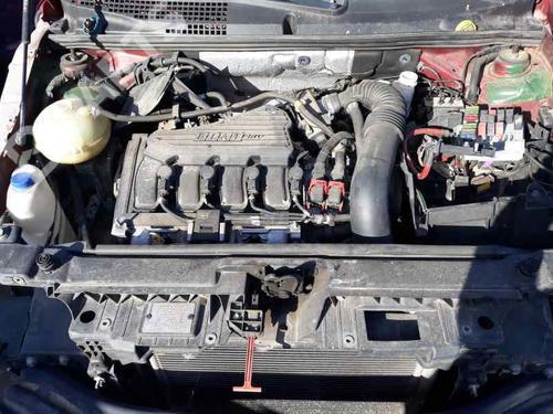182B6000 | Motor STILO (192_) 1.6 16V (192_XB1A) (103 hp) [2001-2006] 182 B6.000 3548822