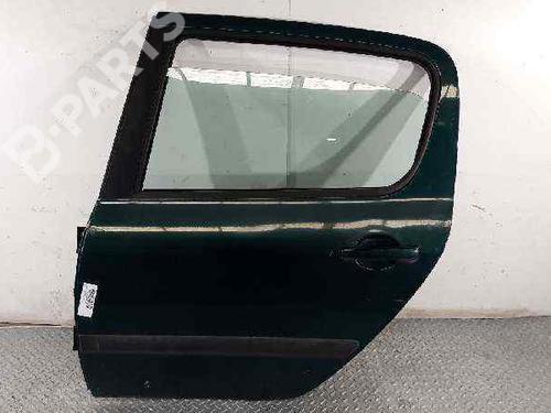 Porta trás esquerda 307 (3A/C) 2.0 HDi 90 (90 hp) [2000-2007]  5417789