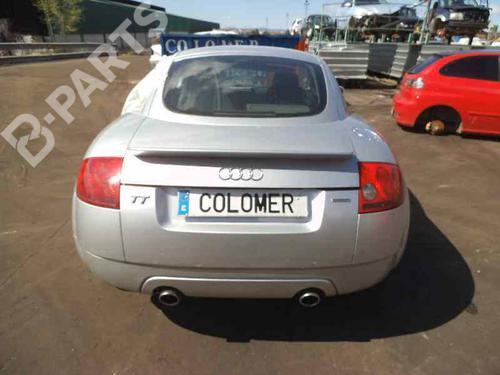 AUDI TT (8N3) 1.8 T (180 hp) [1998-2006] 43469140