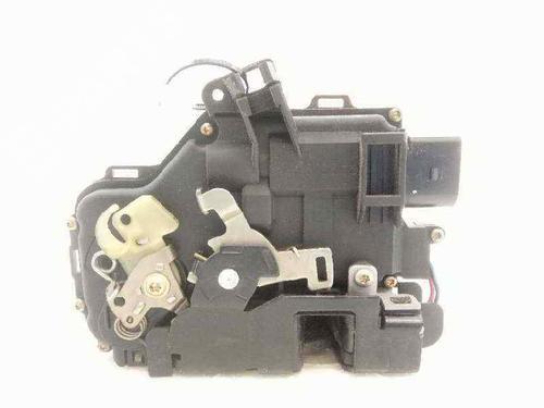 401837015 | 4B1837015G | Front Left Lock A4 (8E2, B6) 1.9 TDI (130 hp) [2000-2004] AVF 4499564